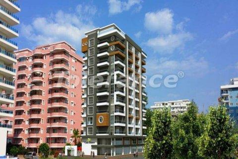 Продажа квартиры в Махмутларе, Анталья, Турция 2+1, 59м2, №3644 – фото 2