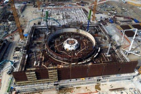 70-летняя мечта Турции атомная электростанция