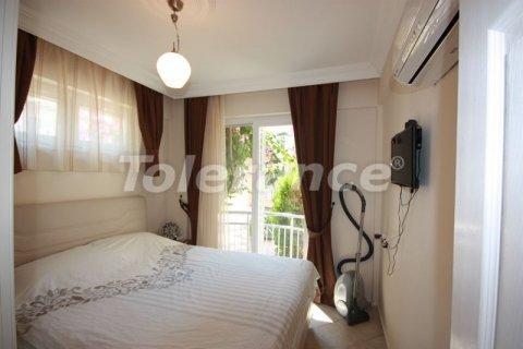 Продажа квартиры в Фетхие, Мугла, Турция 1+1, 54м2, №2956 – фото 8
