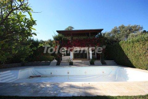 Продажа виллы в Бодруме, Мугла, Турция 6+1, 226м2, №3544 – фото 5