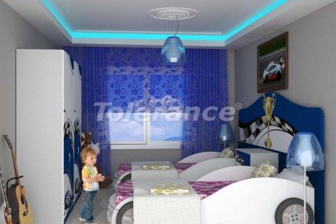 Продажа квартиры в Махмутларе, Анталья, Турция 3+1, №3123 – фото 5