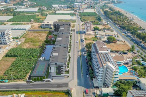 Жилой комплекс в Каргыджаке, Аланья, Анталья, Турция №2724 – фото 6