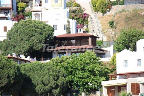 Продажа виллы в Бодруме, Мугла, Турция 4+2, 230м2, №3492 – фото 7