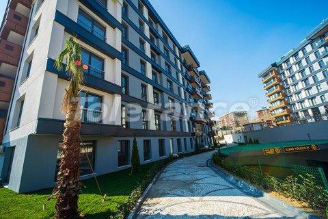 Продажа квартиры в Стамбуле, Турция 3+1, 143м2, №3350 – фото 10