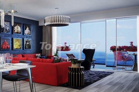 Продажа квартиры в Измире, Турция 1+1, 45м2, №3079 – фото 6