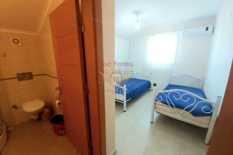 Продажа квартиры в Фетхие, Мугла, Турция 3+1, 135м2, №2589 – фото 8