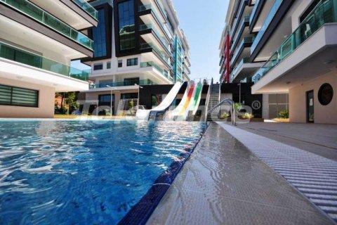 Продажа квартиры в Аланье, Анталья, Турция 2+1, 42м2, №3708 – фото 1
