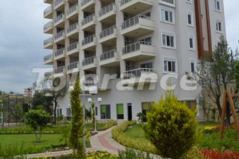 Продажа квартиры в Аланье, Анталья, Турция 2+1, 46м2, №3518 – фото 9