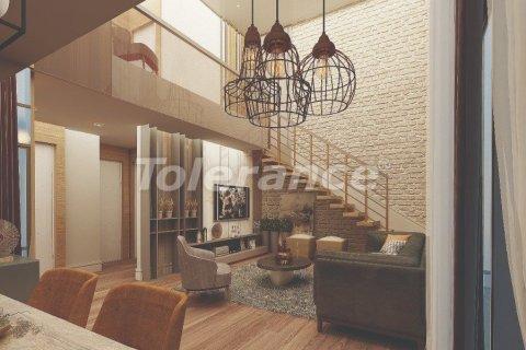 Продажа виллы в Ларе, Анталья, Турция 4+1, 225м2, №3408 – фото 3