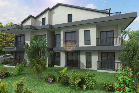 Продажа квартиры в Фетхие, Мугла, Турция 2+1, 70м2, №2603 – фото 7