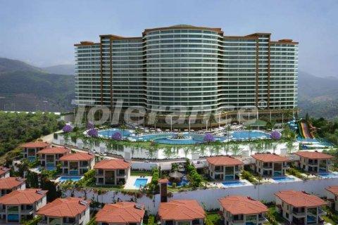 Продажа квартиры в Аланье, Анталья, Турция 1+1, 62м2, №3720 – фото 3