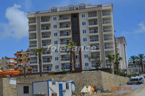 Продажа квартиры в Аланье, Анталья, Турция 2+1, 46м2, №3518 – фото 3