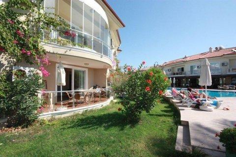 Продажа квартиры в Фетхие, Мугла, Турция 2+1, 80м2, №2605 – фото 10