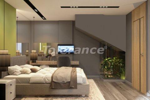 Продажа квартиры в Коньяалты, Анталья, Турция 4+1, 90м2, №3256 – фото 7