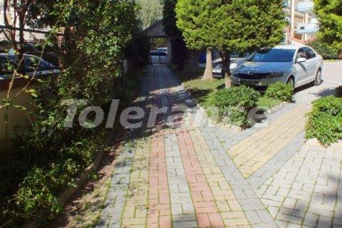 Продажа квартиры в Аланье, Анталья, Турция 3+1, 150м2, №3125 – фото 4
