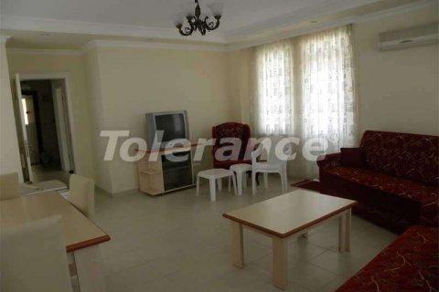 Продажа квартиры в Аланье, Анталья, Турция 2+1, 100м2, №3480 – фото 8