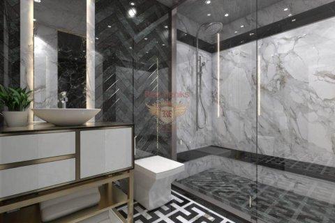 Продажа квартиры в Аланье, Анталья, Турция 2+1, 87м2, №2558 – фото 23