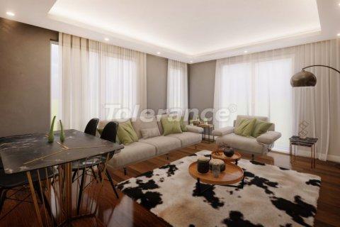 Продажа квартиры в Анталье, Турция 2+1, 95м2, №2968 – фото 7