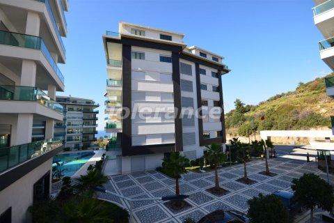 Продажа квартиры в Аланье, Анталья, Турция 2+1, 62м2, №3441 – фото 9