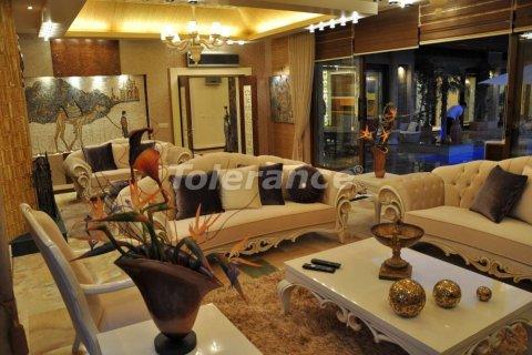 Продажа виллы в Кемере, Анталья, Турция 4+1, 250м2, №3712 – фото 8