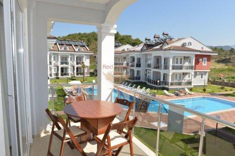 Продажа квартиры в Фетхие, Мугла, Турция 3+1, 84м2, №2585 – фото 10