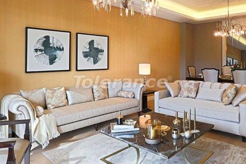 Продажа квартиры в Стамбуле, Турция студия, 39м2, №3179 – фото 5
