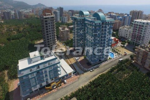 Продажа квартиры в Махмутларе, Анталья, Турция 1+1, 56м2, №3765 – фото 2