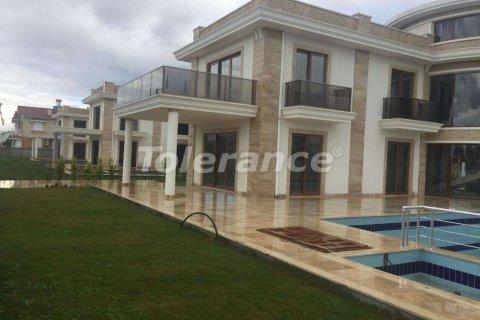 Продажа виллы в Белеке, Анталья, Турция 5+1, 560м2, №3532 – фото 8