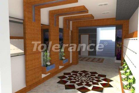 Продажа квартиры в Аланье, Анталья, Турция 1+1, 48м2, №3674 – фото 10