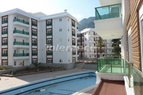 Продажа квартиры в Коньяалты, Анталья, Турция 2+1, 75м2, №2965 – фото 2
