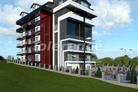 Продажа квартиры в Аланье, Анталья, Турция 3+1, №3059 – фото 9