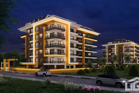 Продажа квартиры в Кестеле, Анталья, Турция 2+1, 102м2, №2726 – фото 5