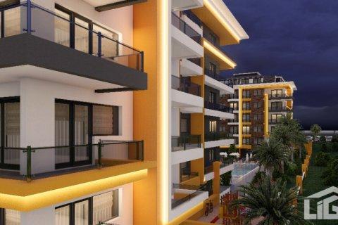 Продажа квартиры в Кестеле, Анталья, Турция 2+1, 102м2, №2726 – фото 8