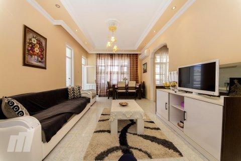Квартира 2+1 в Махмутларе, Турция №2262 - 3
