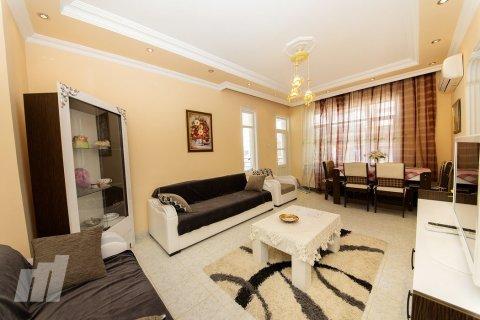 Квартира 2+1 в Махмутларе, Турция №2262 - 2