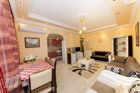 Квартира 2+1 в Махмутларе, Турция №2262 - 1