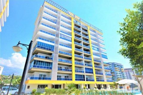 Продажа квартиры в Аланье, Анталья, Турция 1+1, 68м2, №4203 – фото 2