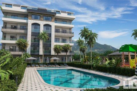 Продажа квартиры в Оба, Анталья, Турция 1+1, 70м2, №4037 – фото 9