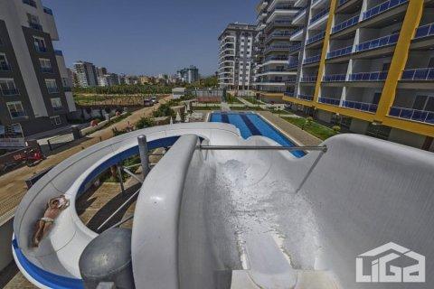 Продажа квартиры в Аланье, Анталья, Турция 1+1, 68м2, №4203 – фото 3