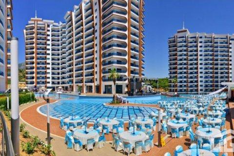 Продажа квартиры в Махмутларе, Анталья, Турция 2+1, 126м2, №4075 – фото 1