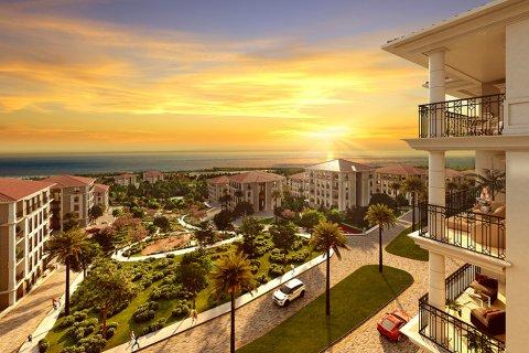 Жилой комплекс 1+1 в Стамбуле, Турция №4056 - 1