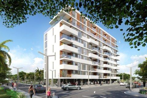 Продажа квартиры в Фамагусте, Северный Кипр 2 комн., 52м2, №4202 – фото 4