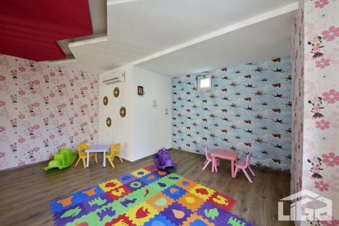 Продажа квартиры в Аланье, Анталья, Турция 1+1, 68м2, №4203 – фото 11