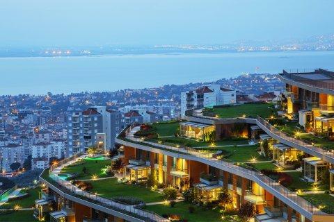 Как эпидемия коронавируса повлияет на строительство жилой недвижимости в Турции?