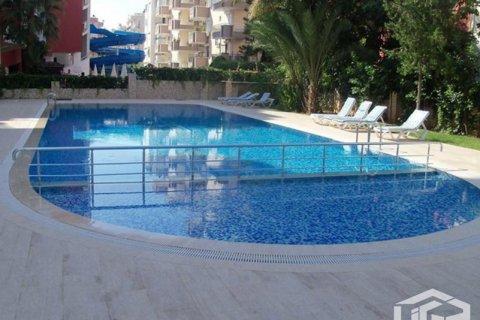 Продажа квартиры в Аланье, Анталья, Турция 2+1, 115м2, №4294 – фото 2