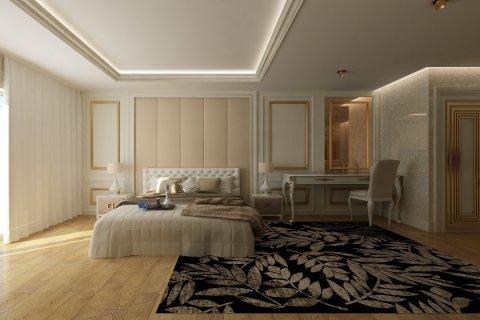 Продажа виллы в Дёшемеалты, Анталья, Турция 5+2, 430м2, №4525 – фото 19