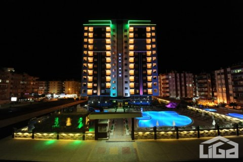 Продажа квартиры в Махмутларе, Анталья, Турция 2 комн., 74м2, №4108 – фото 7