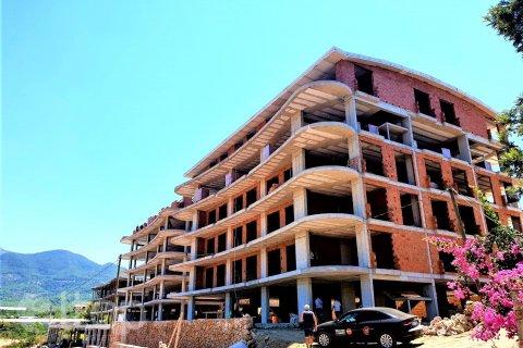 Продажа квартиры в Оба, Анталья, Турция 2 комн., 78м2, №4139 – фото 4