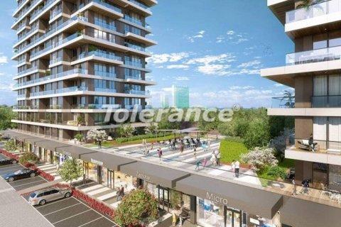 Продажа коммерческой недвижимости в Стамбуле, Турция, 118м2, №4390 – фото 2
