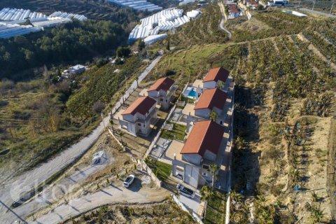 Продажа виллы в Аланье, Анталья, Турция 5 комн., 190м2, №4278 – фото 55
